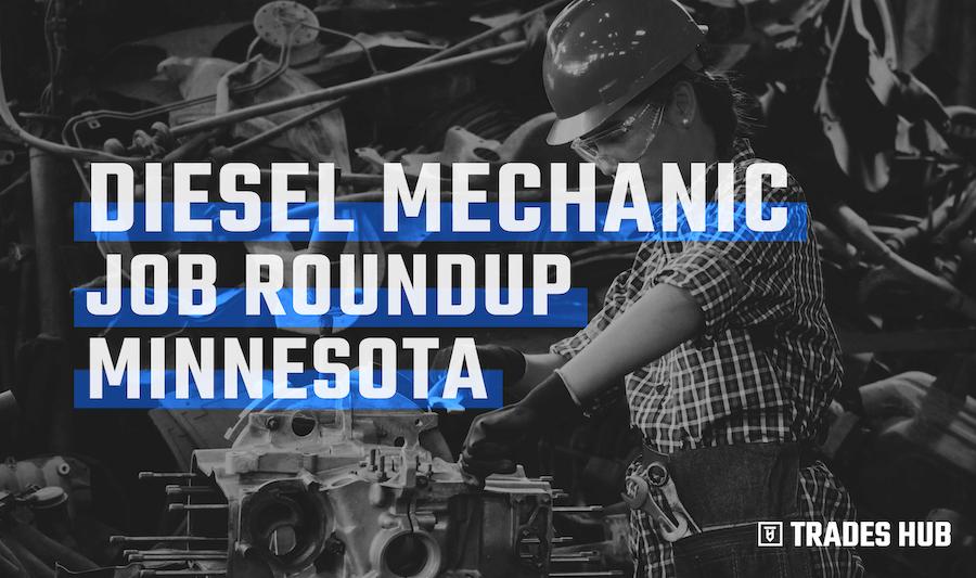 01 Trades Hub diesel mechanic jobs hero