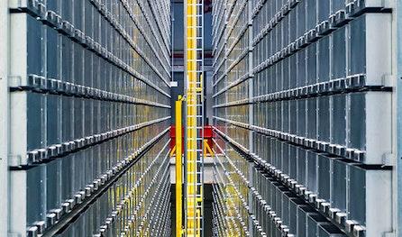 Web Applications Material Handling 2