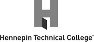 Logo hennepin